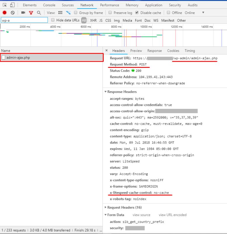 Find WordPress CPU killer plugin